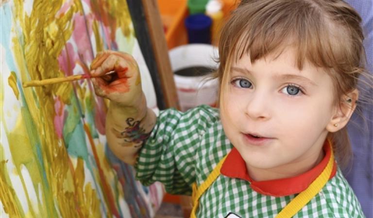 childcare sales